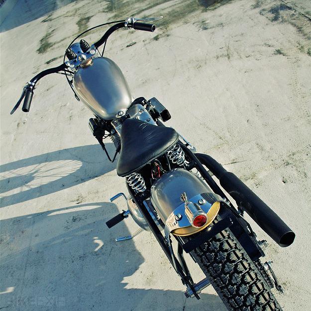 Harley-Davidson Evo