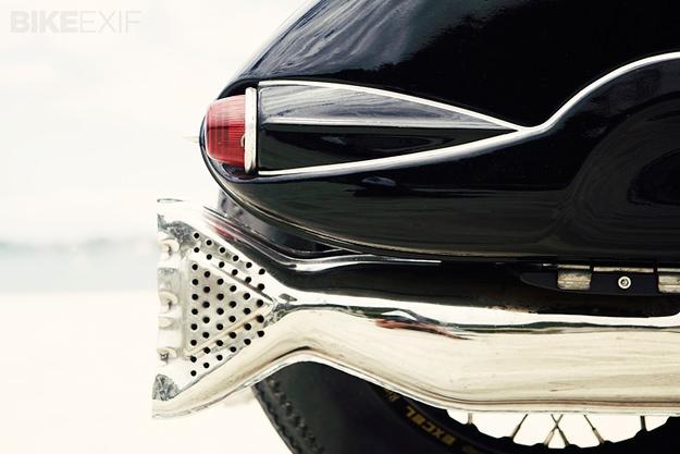 BMW R75/5 by El Solitario