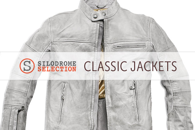 The Best Classic Motorcycle Jackets