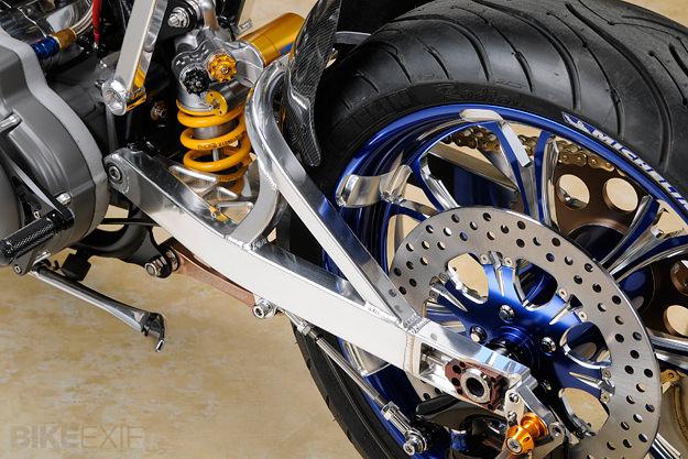Harley-Davidson Sportster by Asterisk