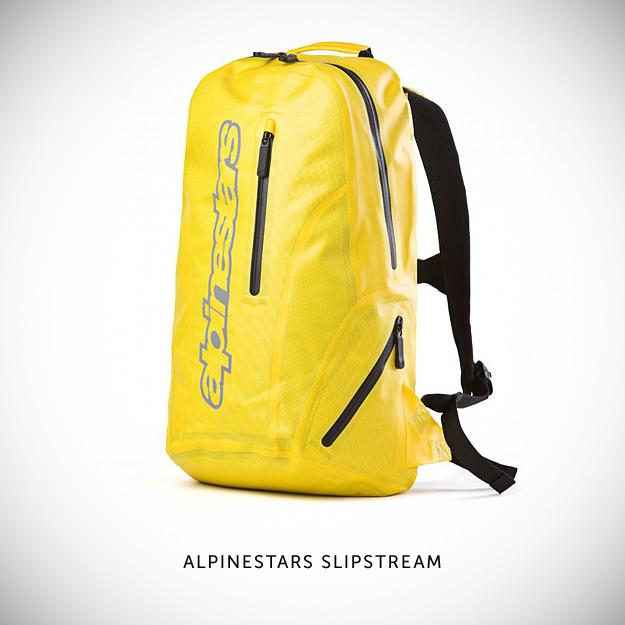 Alpinestars Slipstream motorcycle backpack