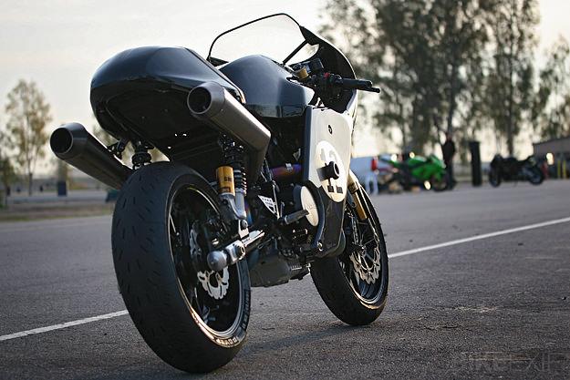 Ducati Sport1000s