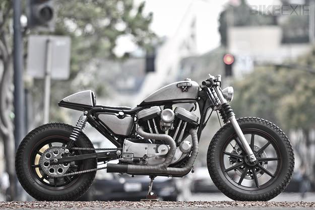 1995 Harley Sportster