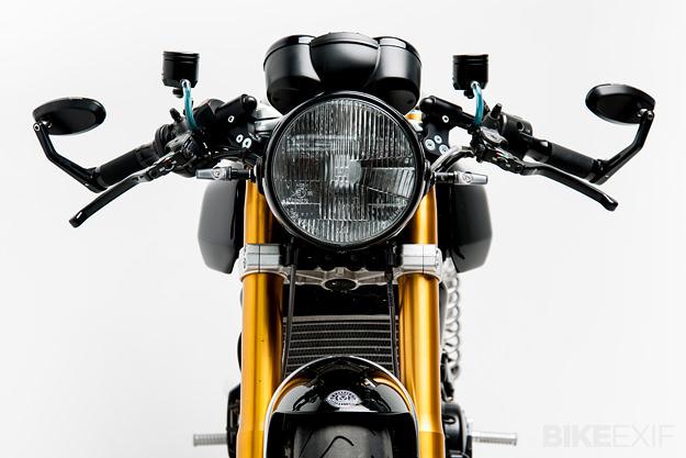 Ducati custom