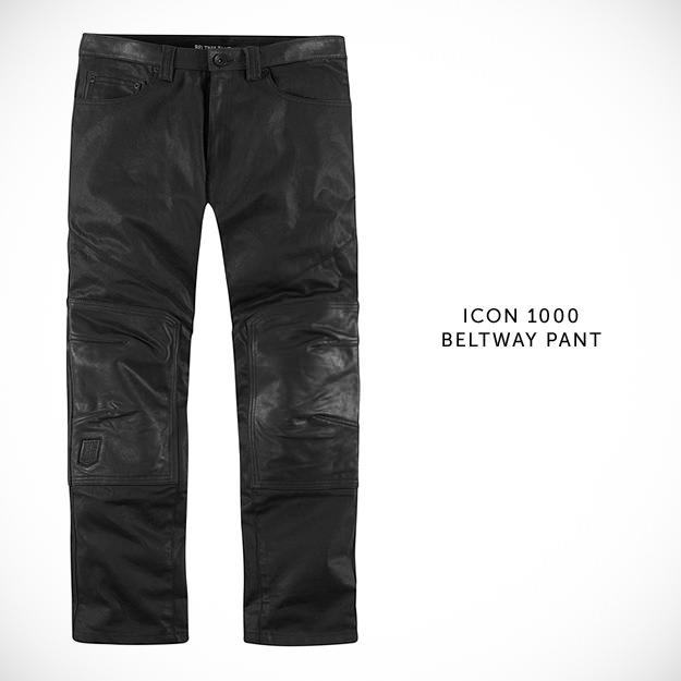 Icon 1000 Beltway pants
