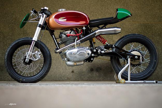 F3 by Radical Ducati