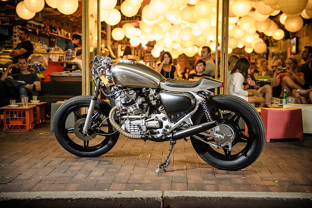 CX500 by Garage Project