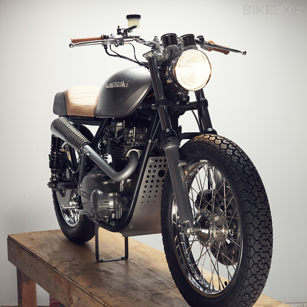 KZ750 by Chad Hodge