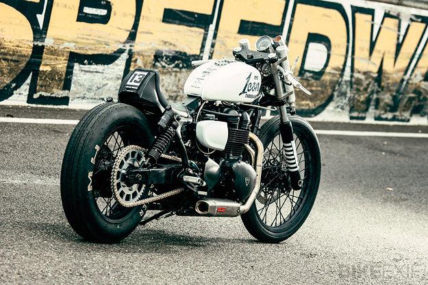 Triumph Speedmaster by ICON 1000