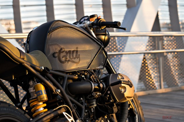 R1200S custom by CRD