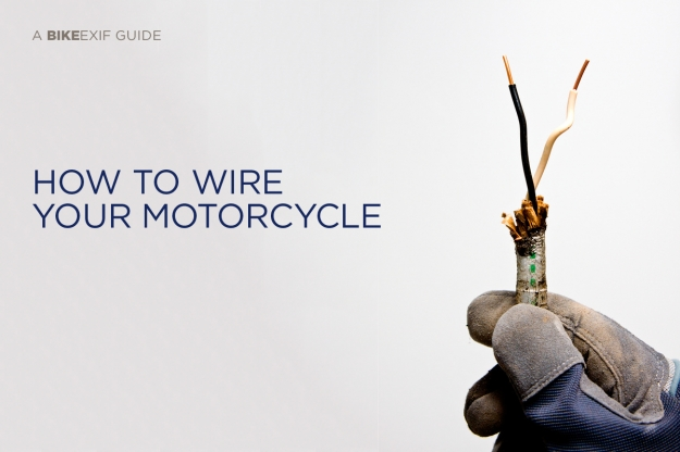 3 Wire Tail Light Wiring Diagram Motorcycle from kickstart.bikeexif.com