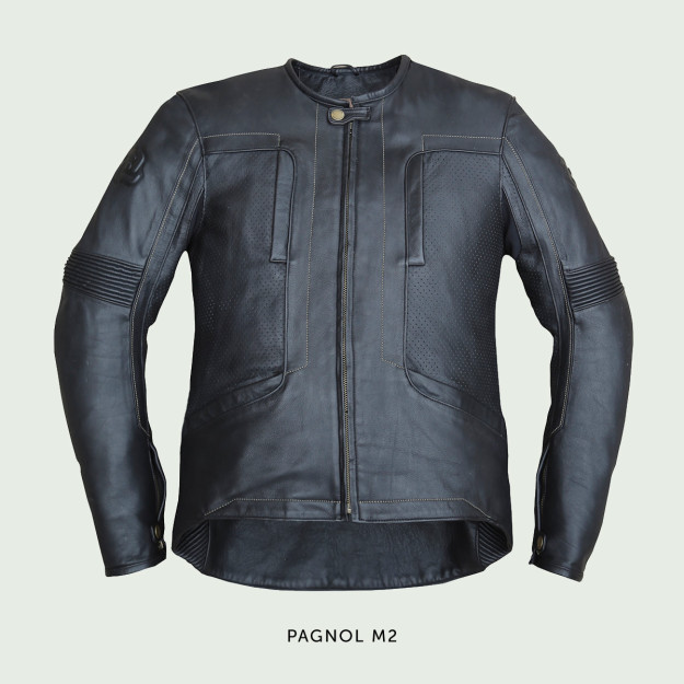 Pagnol M2 motorcycle jacket