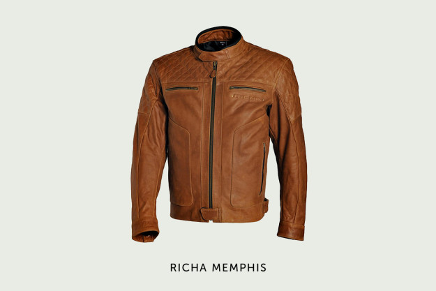 Richa Memphis motorcycle jacket