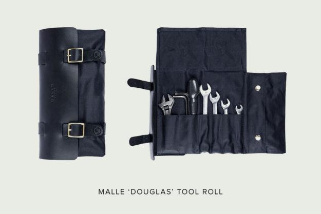 Malle Douglas tool rool