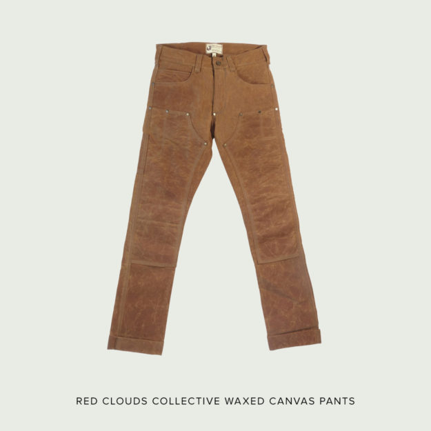 Red Clouds Collective pants