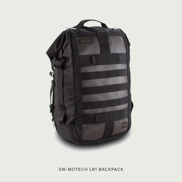 SW-Motech Legend Gear LR1 backpack
