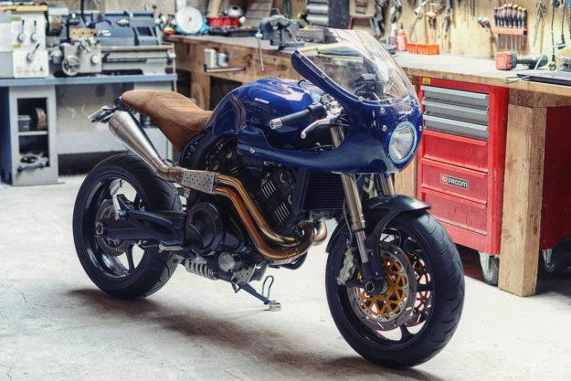 Custom Voxan by Motorieep