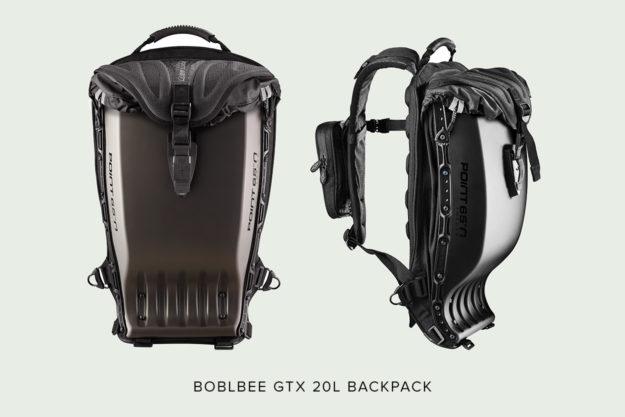 Boblbee GTX 20L backpack