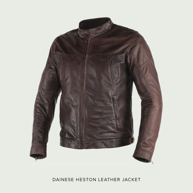 Dainese Heston jacket