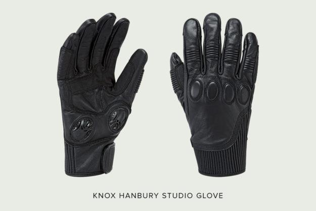 Knox Hanbury gloves