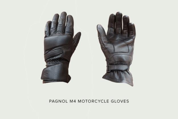 Pagnol M4 Motorcycle Gloves