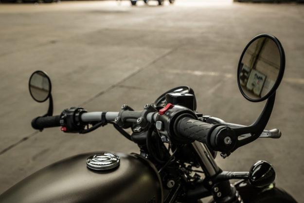 Revealed: The new Triumph Bonneville Bobber