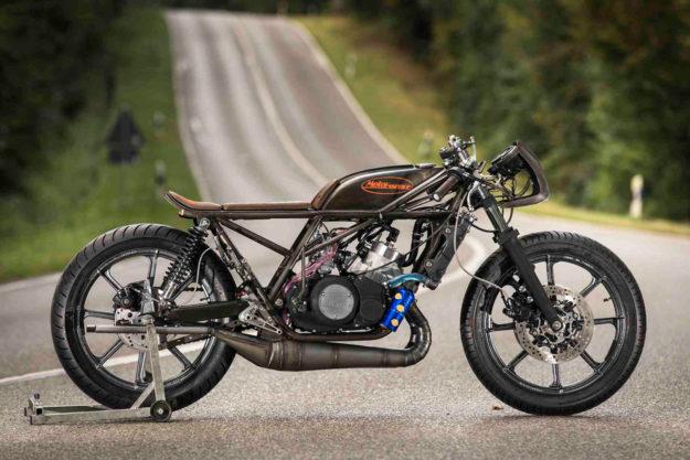 Yamaha RD350 by MotoEssence
