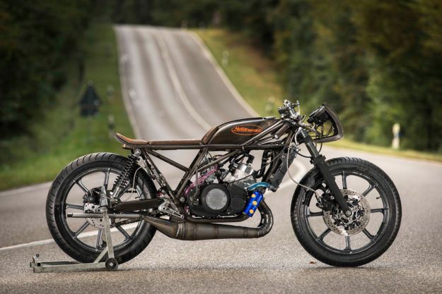 Yamaha RD350 by Moto Essence