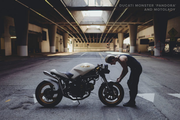 The Skills You Need To Build A Custom Motorcycle | Bike EXIF