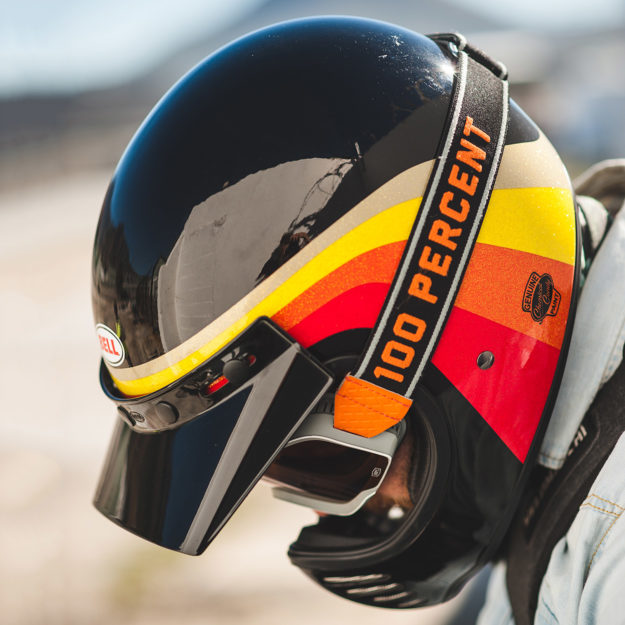 Ride 100% Barstow goggles review