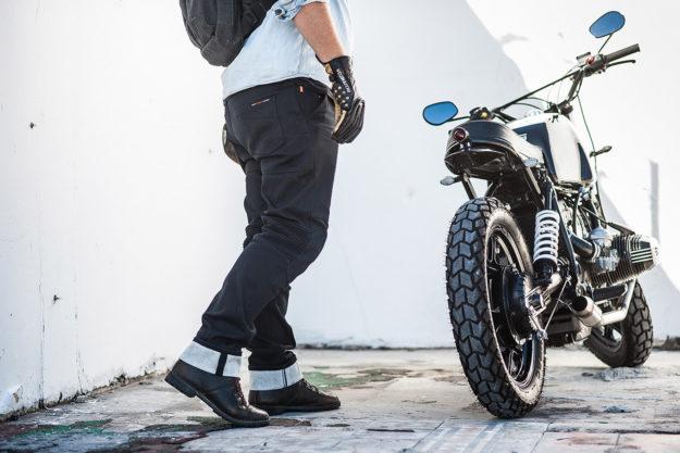 Saint Model 1 Unbreakable jeans review