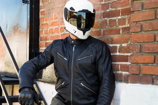Spidi Metal jacket review