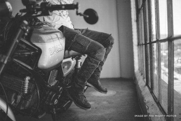 uglyBROS Motorpool pants review