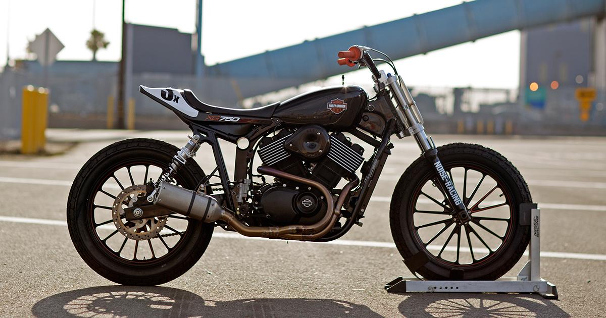 Harley Flat Track >> Race Prep Noise Cycles Harley Xg750 Flat Tracker Bike Exif