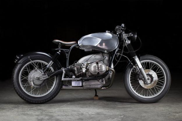 BMW R80 by Sette Nero