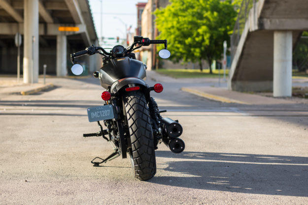 Review: The 2018 Indian Scout Bobber | Bike EXIF
