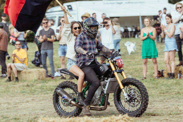 Report: The Malle Mile 2017
