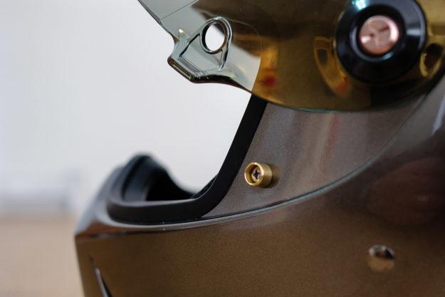 Review: The Biltwell Lane Splitter helmet