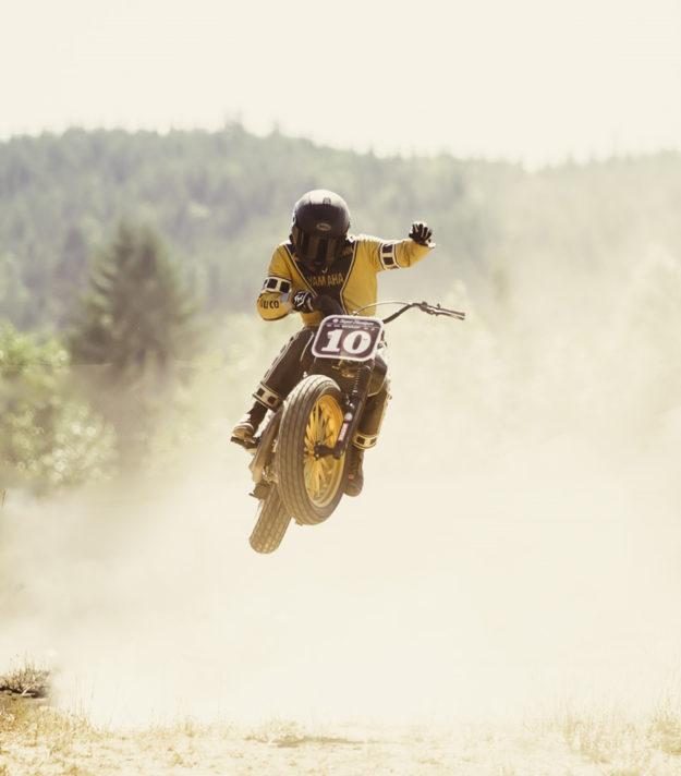 Motorcycle photographer Anthony Scott: The Enginethusiast