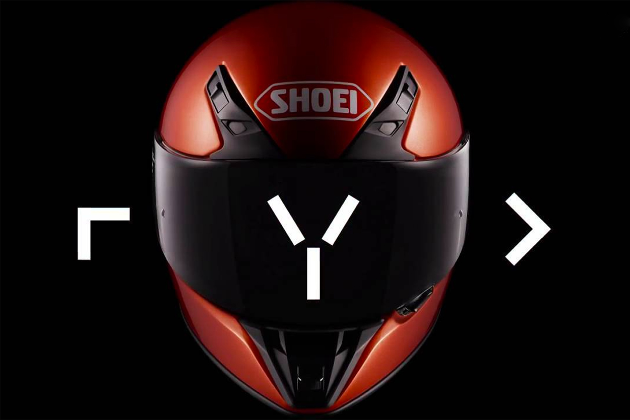 Road tested: Gear from Aether, Saint and Shoei   Bike EXIF