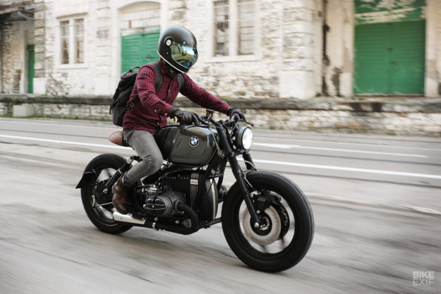 Bmw Cafe Racer Ideas | 1stmotorxstyle org