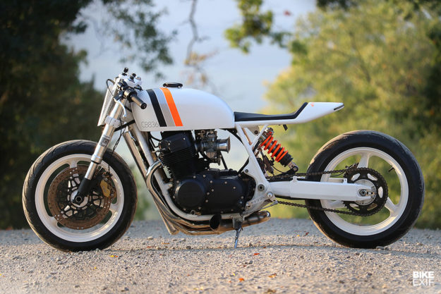 Revealed: The Top 10 Custom Motorcycles of 2017 | Bike EXIF