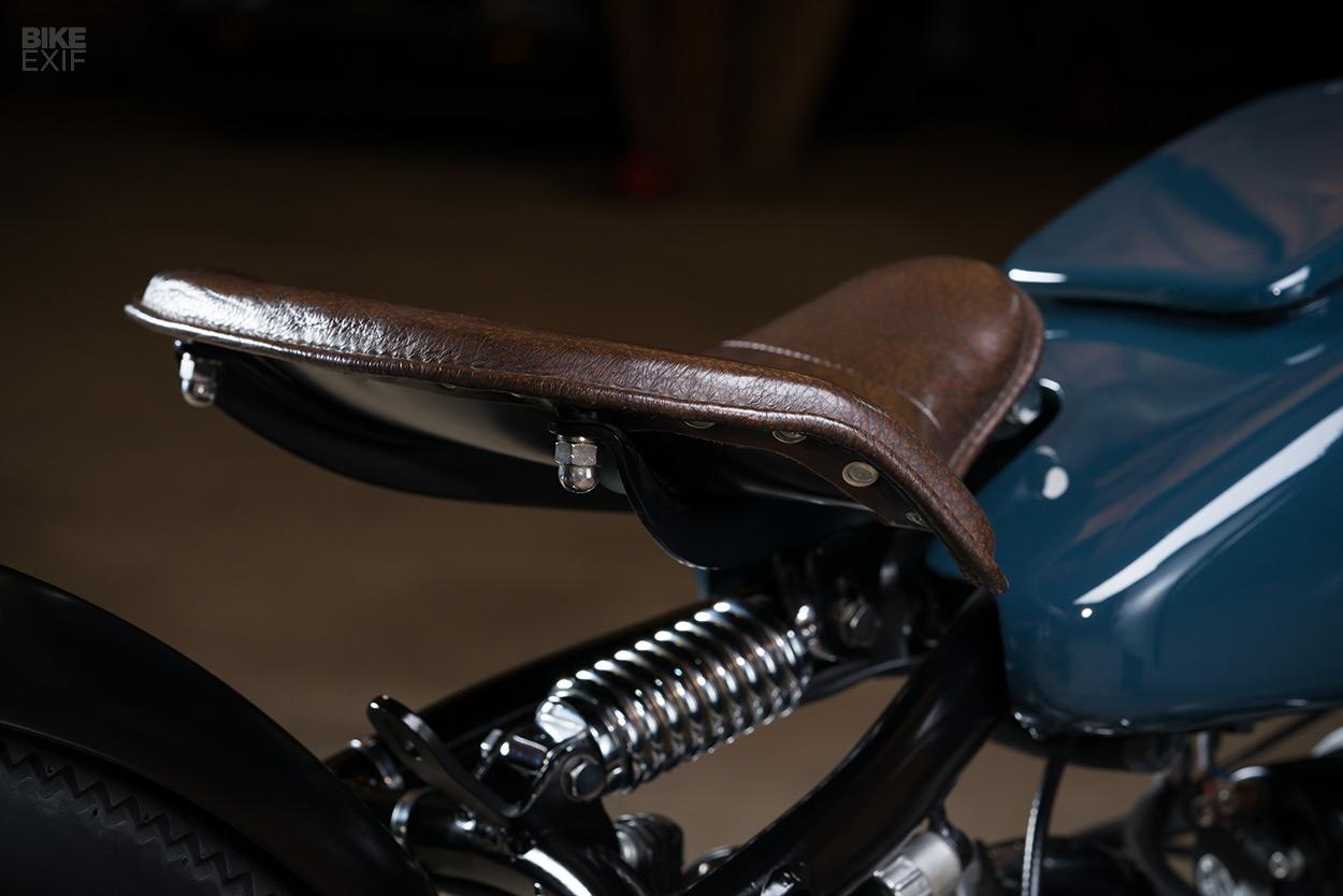 Old Timer: This Swiss BMW Restomod is just Perfekt | Bike EXIF