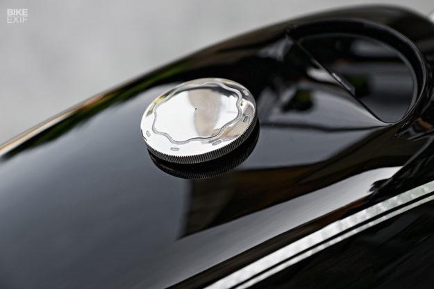 Custom BMW R nineT by 2LOUD