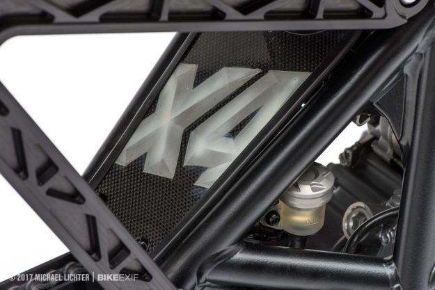 Duked: Ryan Stephen's knockout custom KTM 690