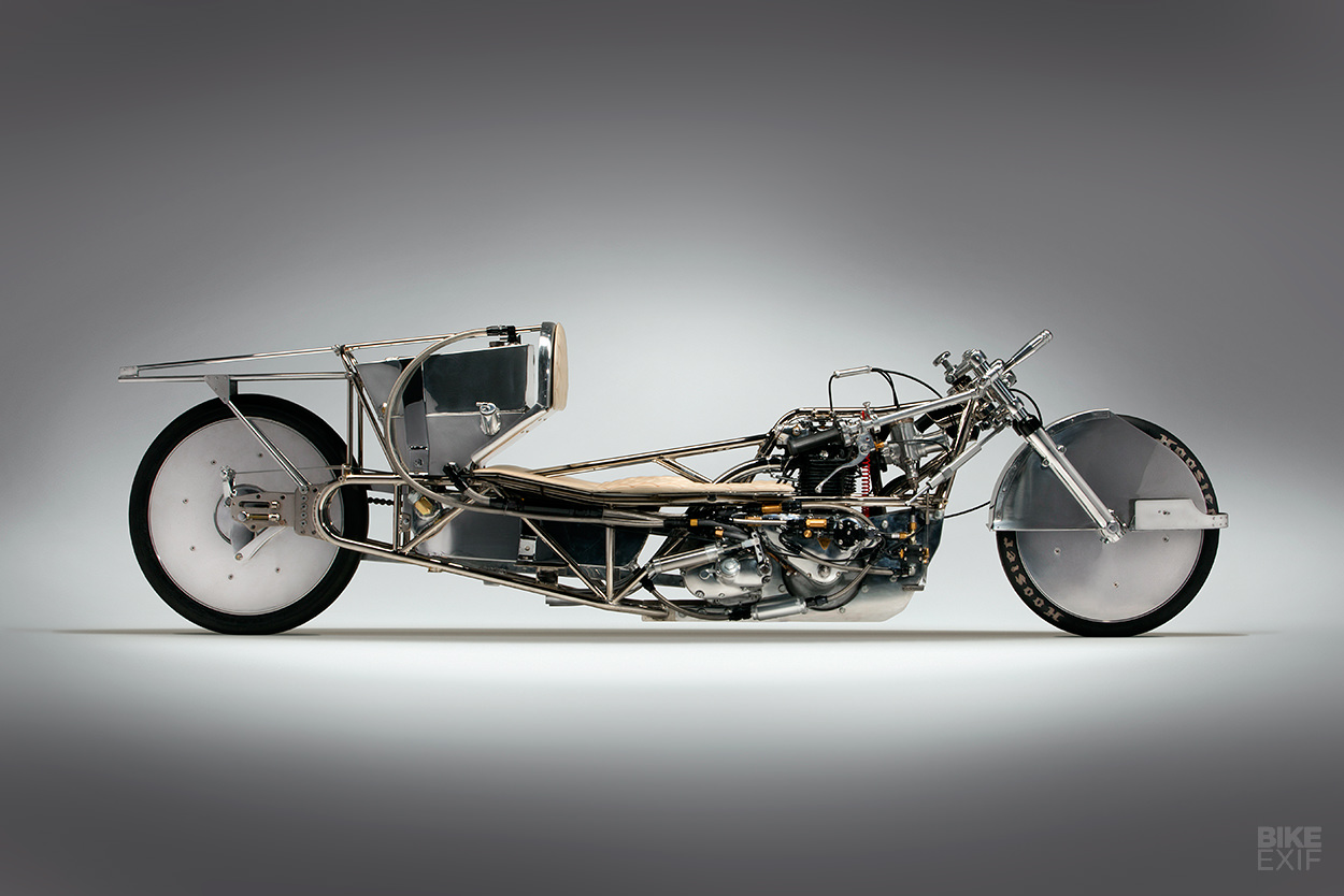 200 Kph To Mph >> Target: Hitting 200 mph with a 68-year-old Triumph engine ...