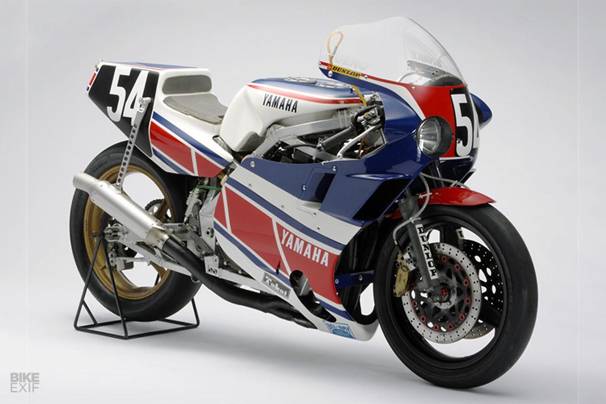 Turbo Maximus: Derek Kimes' boosted Yamaha XJ750 Maxim