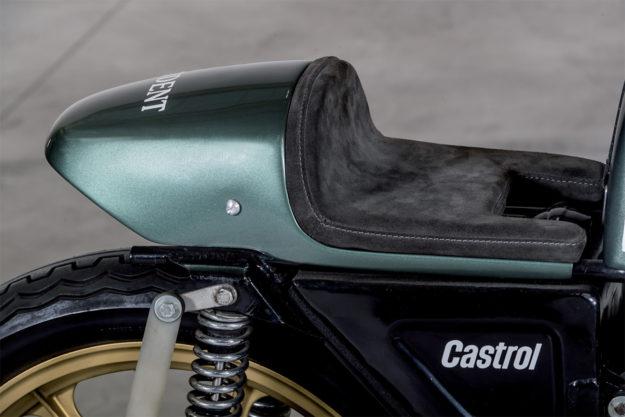 Triumph Trident 750 'Koelliker'