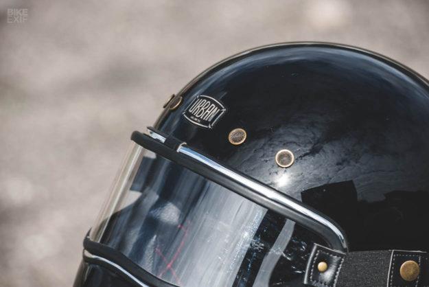 Urban Helmets BigBore helmet