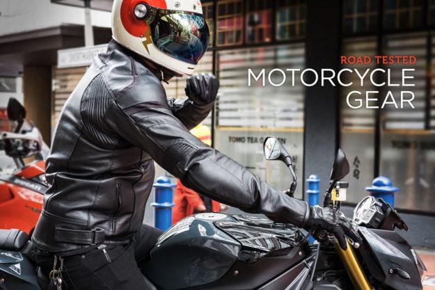 Review: uglyBROS Motorpool jeans, Velomacchi luggage